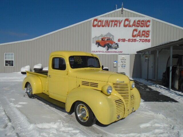 1939 Plymouth Pickup (CC-1444842) for sale in Staunton, Illinois