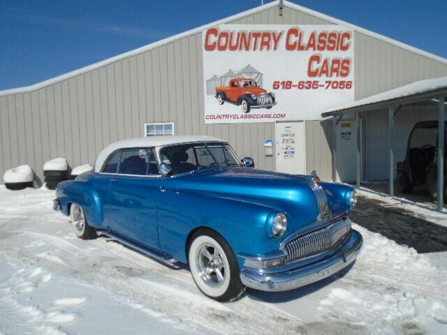 1951 Pontiac Chieftain (CC-1444843) for sale in Staunton, Illinois