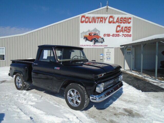 1965 Chevrolet C/K 30 (CC-1444846) for sale in Staunton, Illinois
