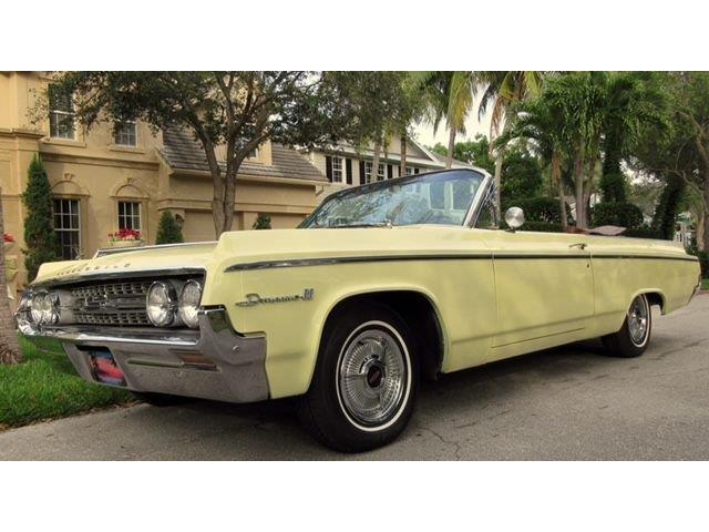 1964 Oldsmobile Dynamic 88 (CC-1444859) for sale in Punta Gorda, Florida