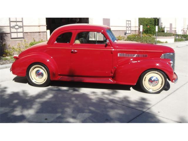 1939 Chevrolet Master (CC-1444860) for sale in Punta Gorda, Florida