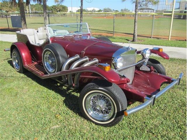 1973 Excalibur Phaeton (CC-1444861) for sale in Punta Gorda, Florida