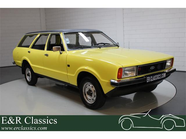 1977 Ford Cortina (CC-1444885) for sale in Waalwijk, [nl] Pays-Bas