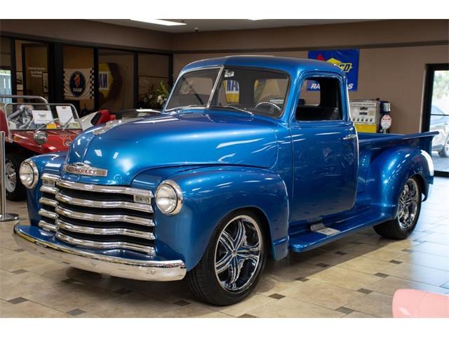 1949 Chevrolet 3100 (CC-1444890) for sale in Venice, Florida