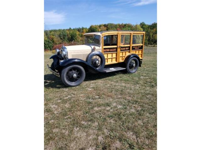 1931 Ford Model A (CC-1444892) for sale in Cadillac, Michigan