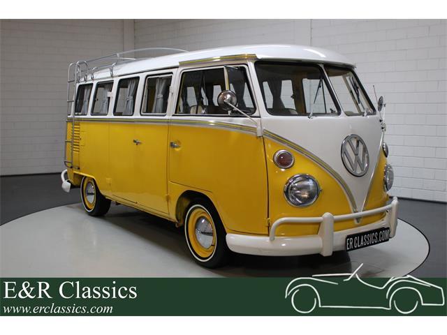 1973 Volkswagen Type 1 (CC-1444895) for sale in Waalwijk, [nl] Pays-Bas