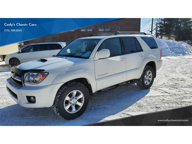 2007 Toyota 4Runner (CC-1444902) for sale in Stanley, Wisconsin