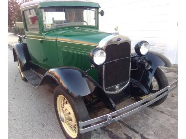 1930 Ford Model A (CC-1444904) for sale in Cadillac, Michigan