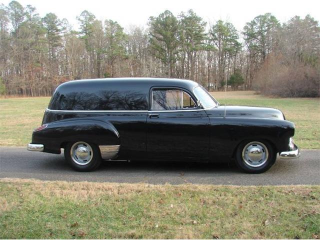 1952 Chevrolet Sedan Delivery (CC-1444917) for sale in Cadillac, Michigan