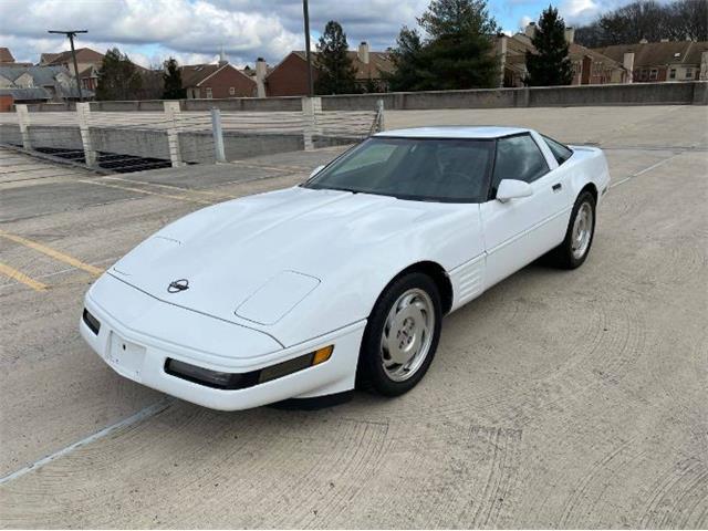 1994 Chevrolet Corvette (CC-1444920) for sale in Cadillac, Michigan