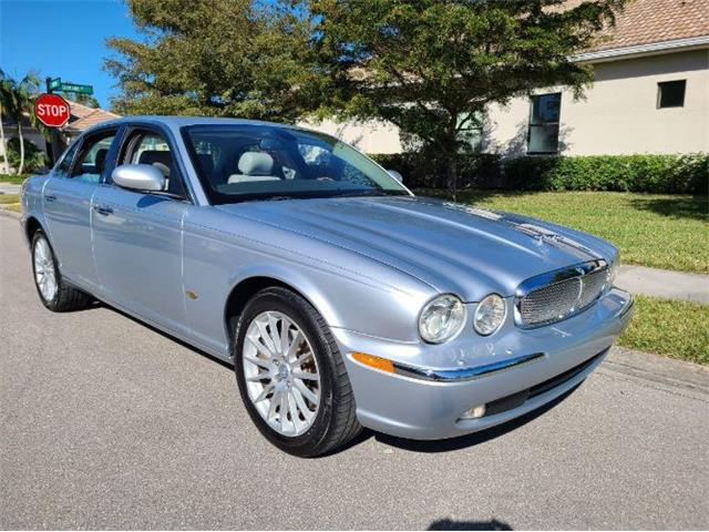 2006 Jaguar XJ8 (CC-1444923) for sale in Cadillac, Michigan