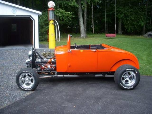1929 Ford Model A (CC-1444926) for sale in Cadillac, Michigan