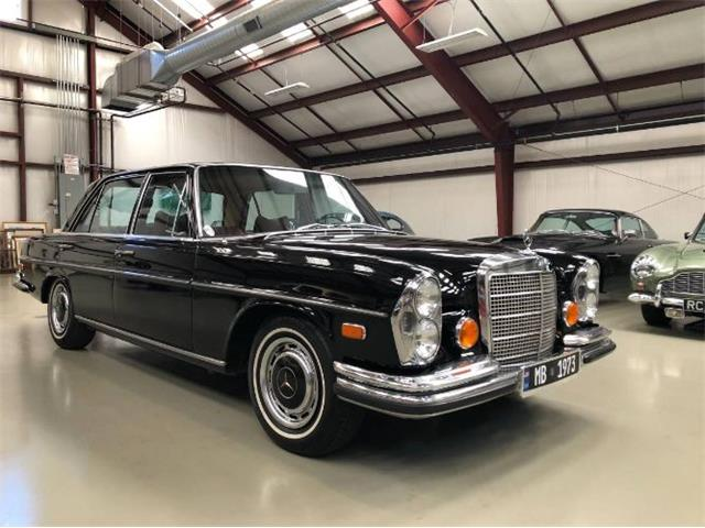 1973 Mercedes-Benz 280SEL (CC-1444929) for sale in Cadillac, Michigan