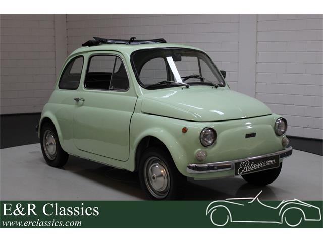 1971 Fiat 500L (CC-1440493) for sale in Waalwijk, [nl] Pays-Bas