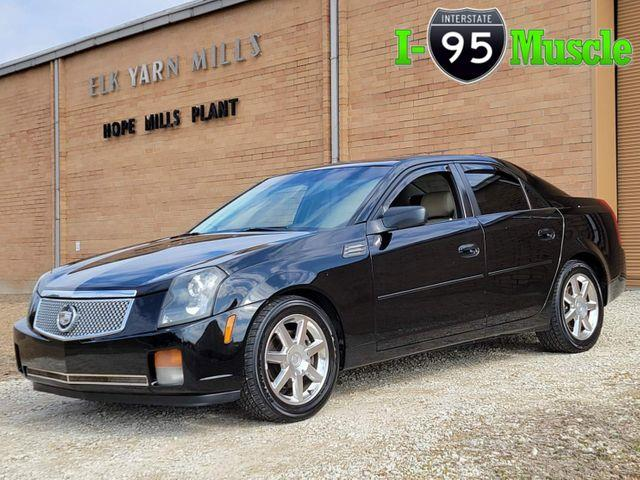 2005 Cadillac CTS (CC-1444954) for sale in Hope Mills, North Carolina