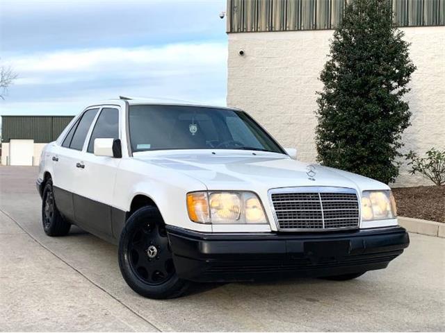 1995 Mercedes-Benz E320 (CC-1444961) for sale in Cadillac, Michigan