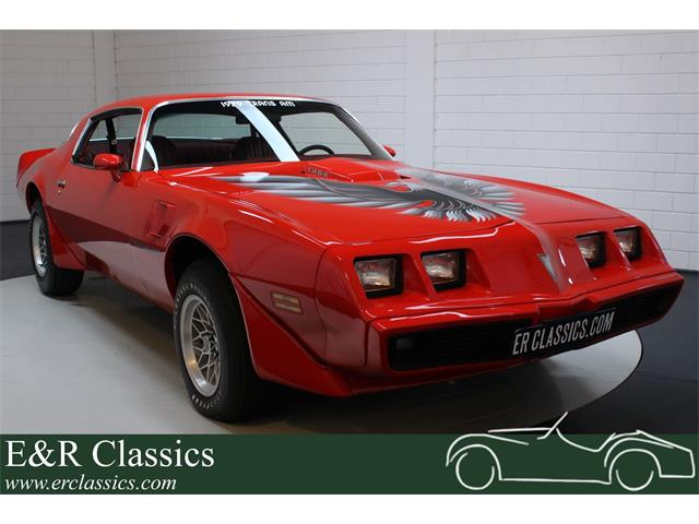 1979 Pontiac Firebird Trans Am (CC-1440497) for sale in Waalwijk, [nl] Pays-Bas