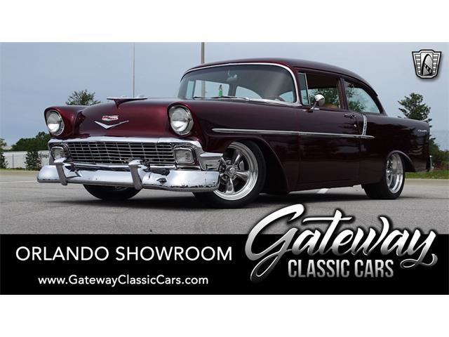 1956 Chevrolet 150 (CC-1444988) for sale in O'Fallon, Illinois