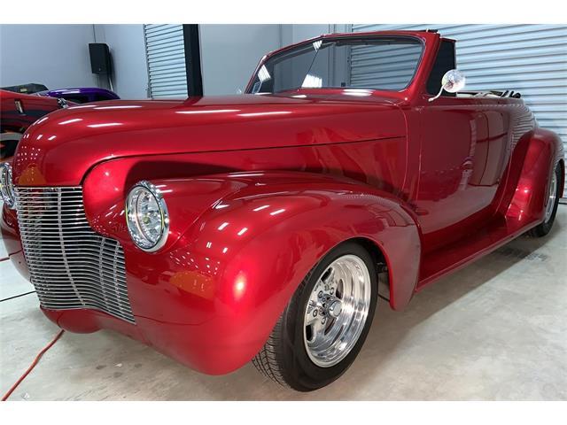 1940 Chevrolet Super Deluxe (CC-1440499) for sale in Tulare, California