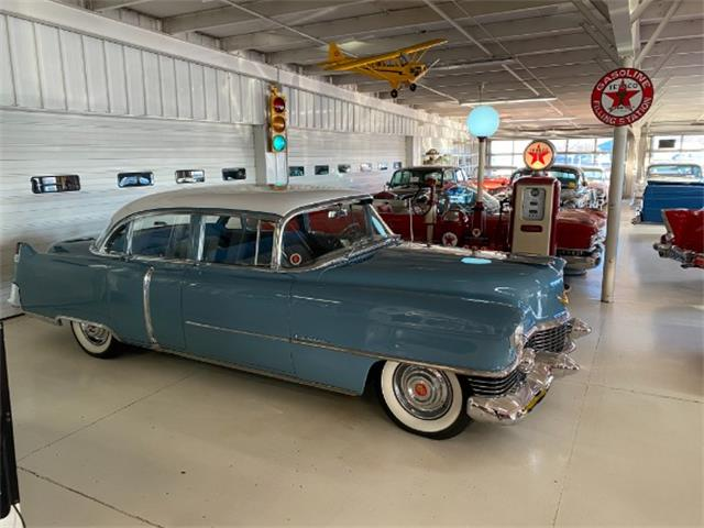 1954 Cadillac Series 62 (CC-1444996) for sale in Columbus, Ohio