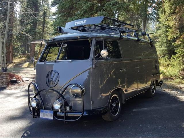 1966 Volkswagen Bus (CC-1440500) for sale in Dillon, Colorado
