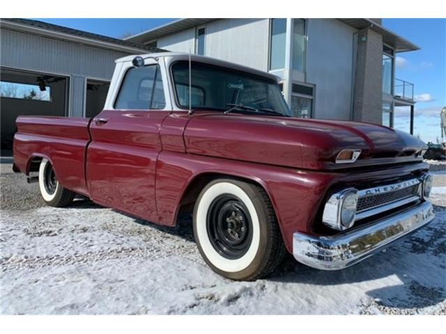 1965 Chevrolet C/K 10 (CC-1445014) for sale in Beamsville, Ontario