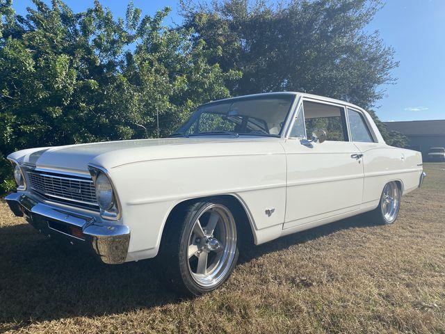 1966 Chevrolet Nova II (CC-1445035) for sale in Lakeland, Florida