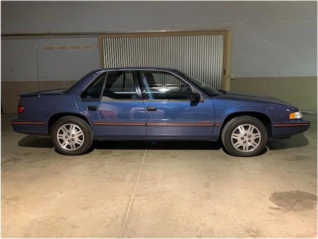 1994 Chevrolet Lumina (CC-1445042) for sale in Roseville, California