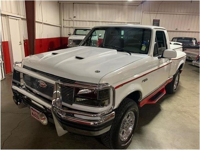 1992 Ford F150 (CC-1445049) for sale in Roseville, California