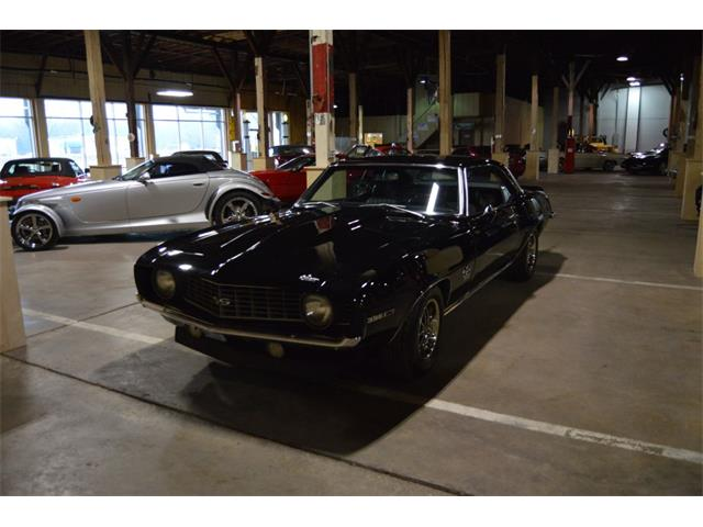 1969 Chevrolet Camaro (CC-1445070) for sale in Batesville, Mississippi