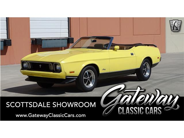 1973 Ford Mustang (CC-1445073) for sale in O'Fallon, Illinois