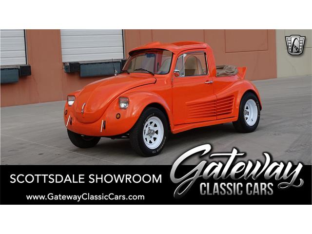 1975 Volkswagen Super Beetle (CC-1445078) for sale in O'Fallon, Illinois