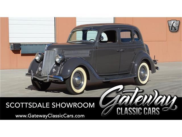 1936 Ford Model 68 (CC-1445098) for sale in O'Fallon, Illinois
