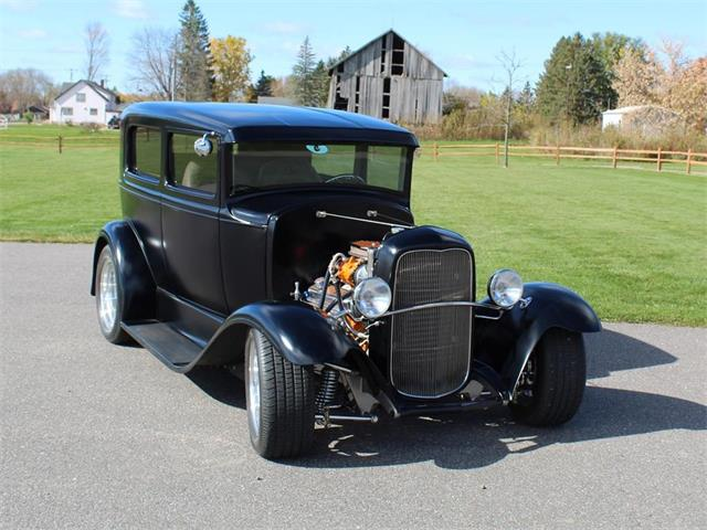 1931 Ford Model A (CC-1440513) for sale in Hewitt, Wisconsin