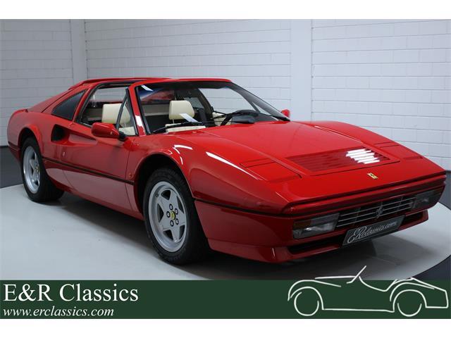 1988 Ferrari 328 GTS (CC-1445133) for sale in Waalwijk, Noord Brabant