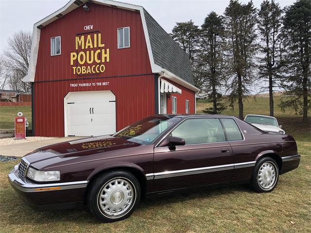 1993 Cadillac Eldorado (CC-1445139) for sale in Latrobe, Pennsylvania