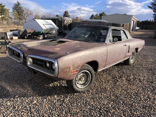 1970 Dodge Coronet (CC-1445141) for sale in Brighton, Colorado