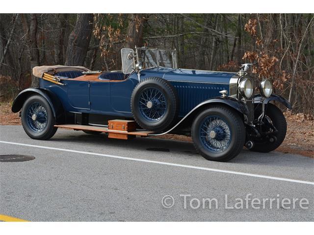 1926 Hispano-Suiza H6B (CC-1445143) for sale in Smithfield, Rhode Island