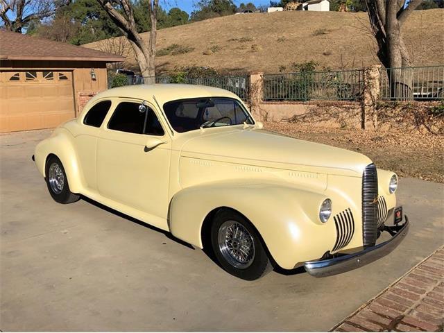 1940 Cadillac LaSalle (CC-1445156) for sale in Sunland, California