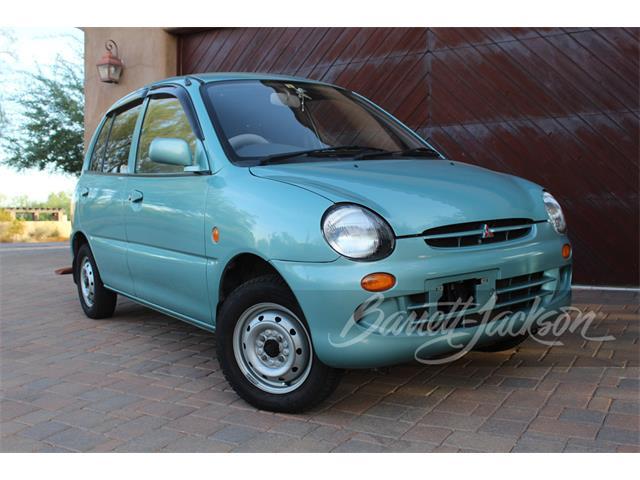 1993 Mitsubishi Minica (CC-1445164) for sale in Scottsdale, Arizona