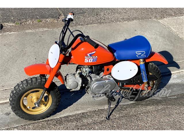 1986 Honda Motorcycle (CC-1445165) for sale in Scottsdale, Arizona