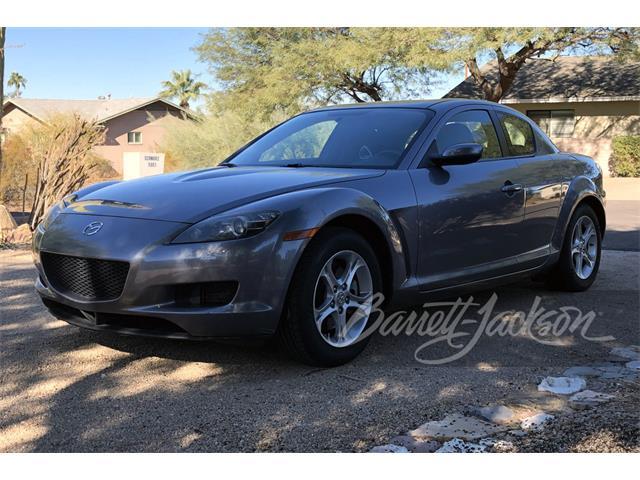 2005 Mazda RX-8 (CC-1445170) for sale in Scottsdale, Arizona