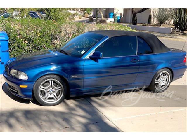 2003 BMW 330ci (CC-1445171) for sale in Scottsdale, Arizona