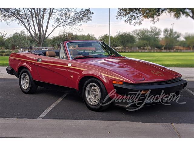 1980 Triumph TR7 (CC-1445173) for sale in Scottsdale, Arizona