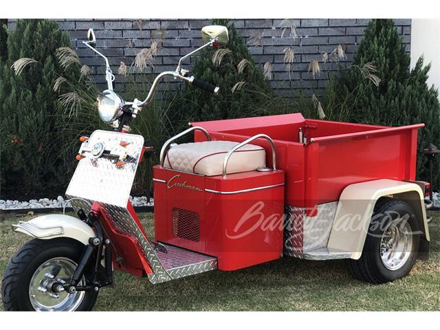 1959 Cushman Motorcycle (CC-1445177) for sale in Scottsdale, Arizona