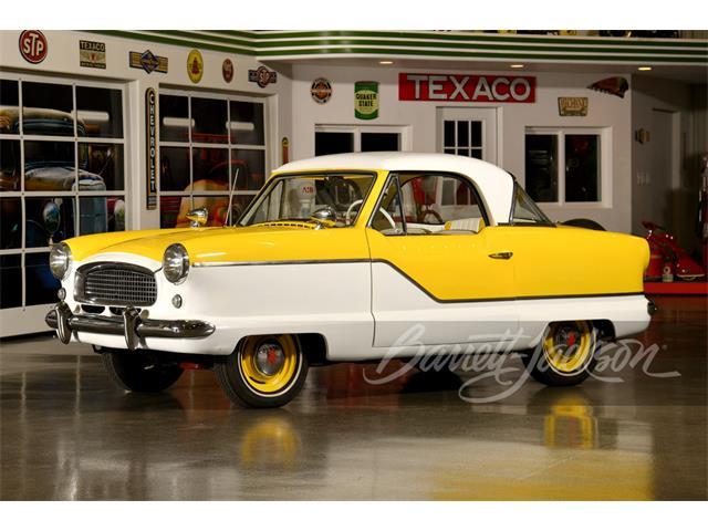 1959 Nash Metropolitan (CC-1445179) for sale in Scottsdale, Arizona