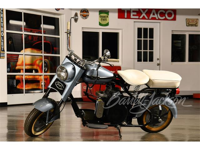 1964 Cushman Motorcycle (CC-1445183) for sale in Scottsdale, Arizona