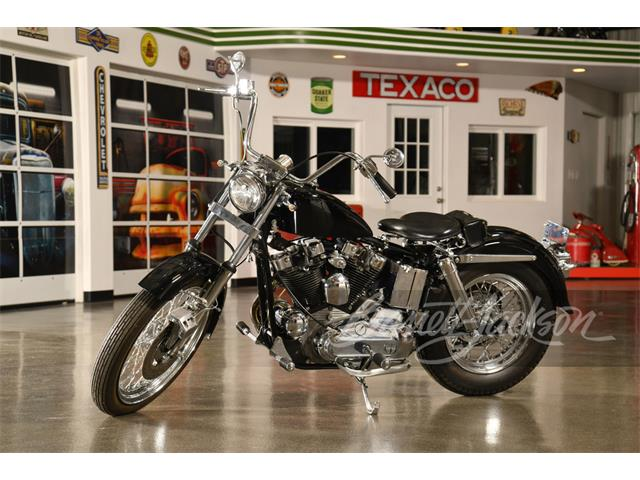 1975 Harley-Davidson Motorcycle (CC-1445184) for sale in Scottsdale, Arizona