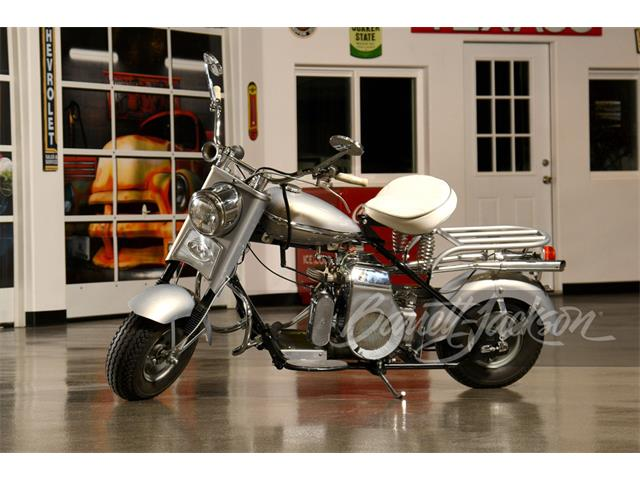 1959 Cushman Motorcycle (CC-1445187) for sale in Scottsdale, Arizona