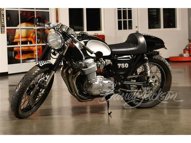 1973 Honda Motorcycle (CC-1445188) for sale in Scottsdale, Arizona